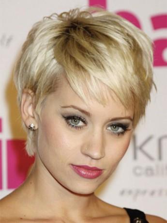 Tagli-per-capelli-corti-lato femminile