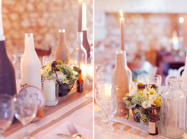 Matrimonio In Francese : Matrimonio country chic passionemoda